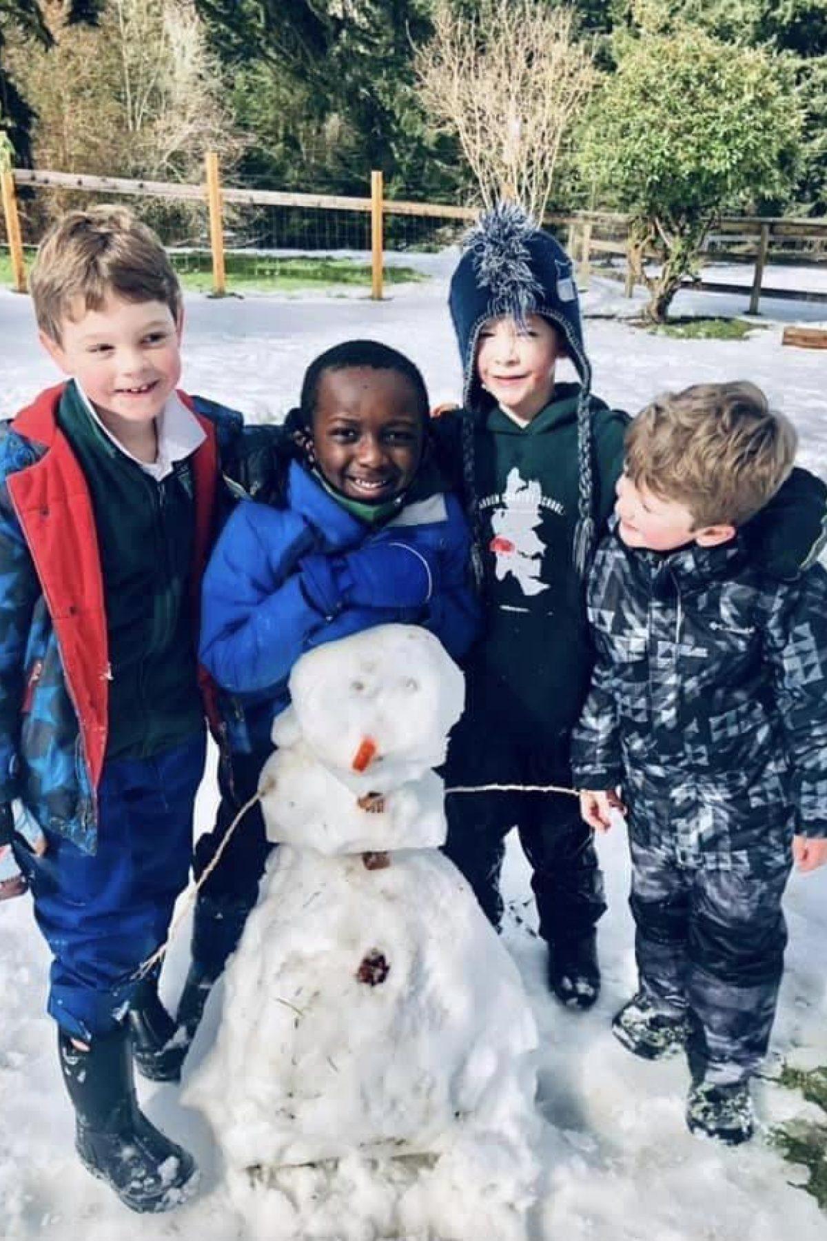 Carden Snow 2021 Boys Better