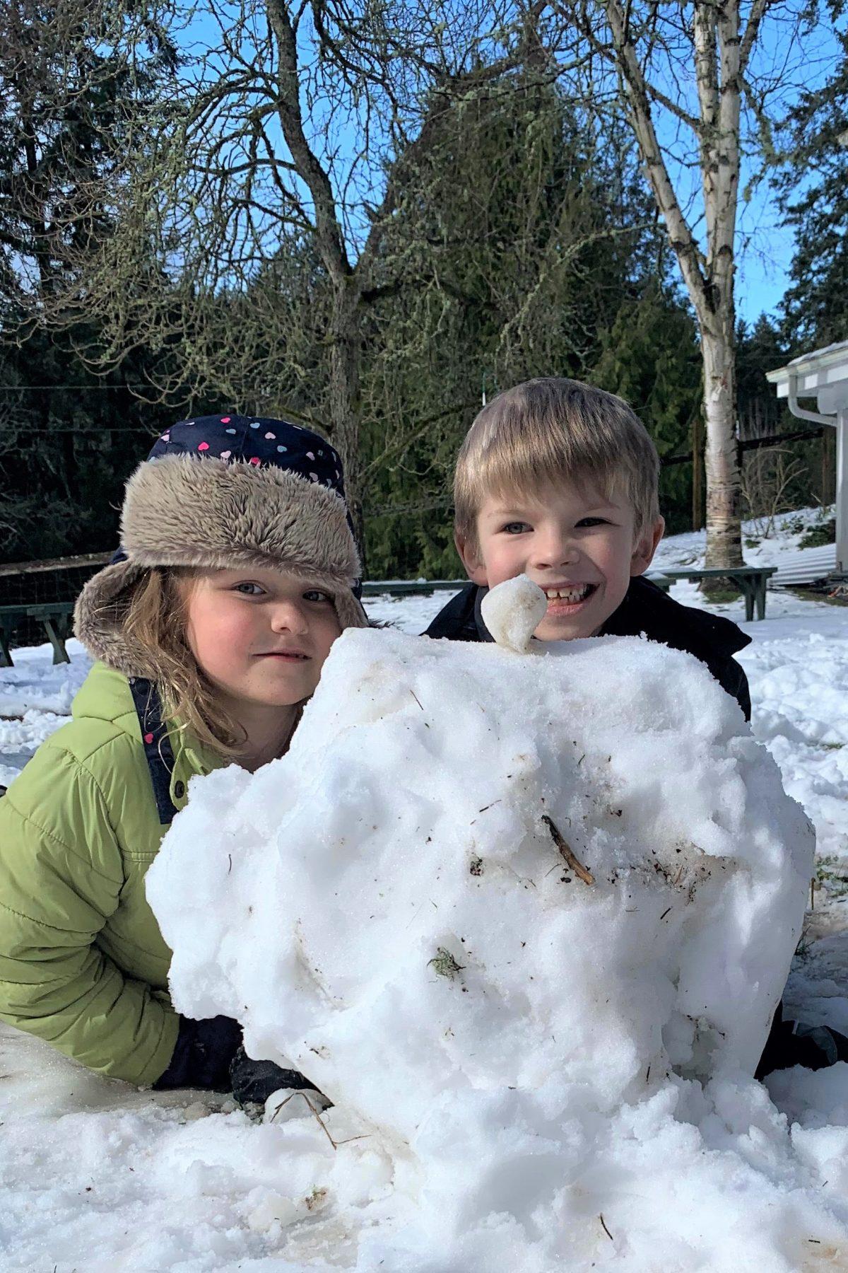 Carden Snow 2021 K J