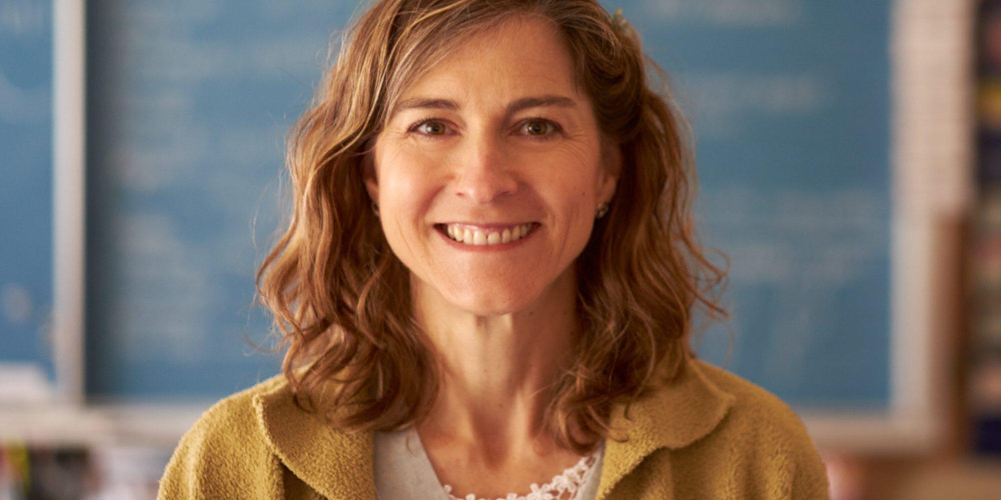 2016 Teacher Sharon Hellriegel