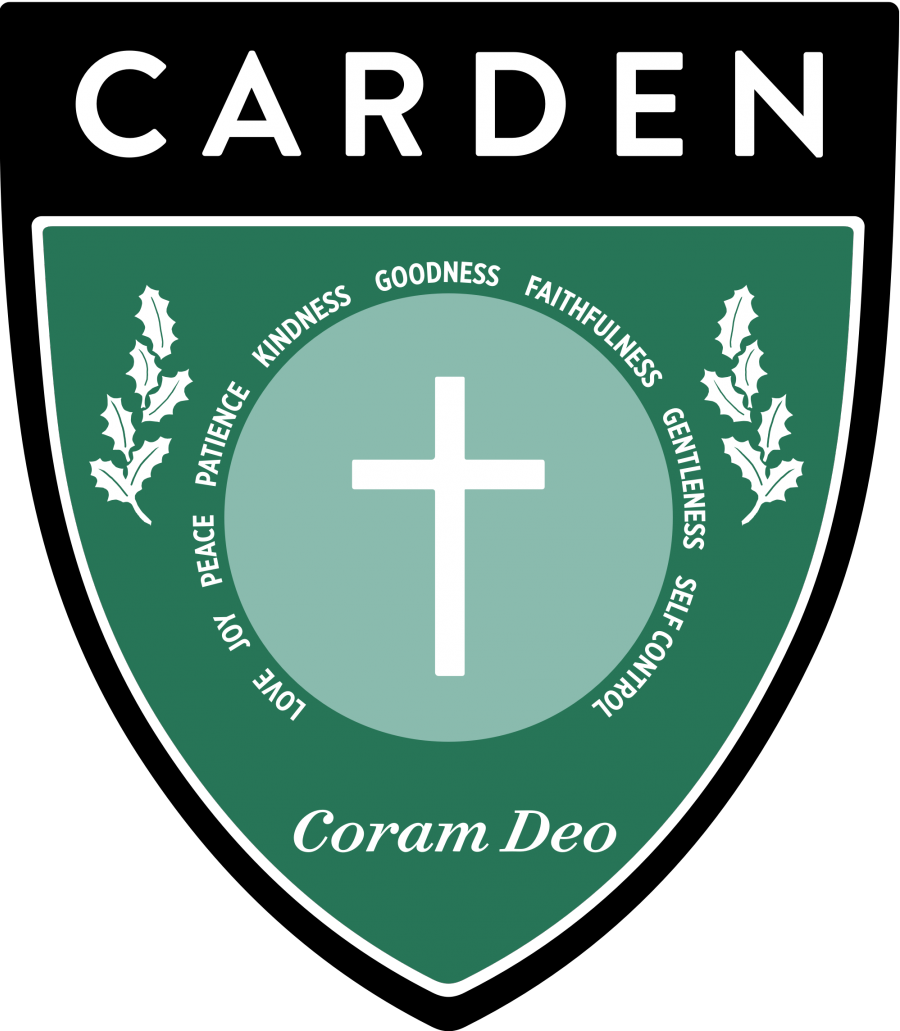 Carden Crest Full Color